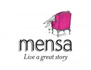Mensa logo and icon-1