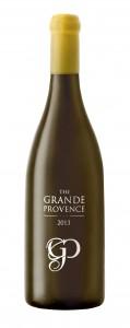 The Grande Provence White 2013 LR