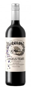 Angels Tears Red NV