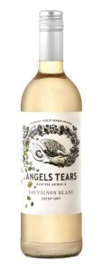 Angels Tears Sauvignon Blanc NV