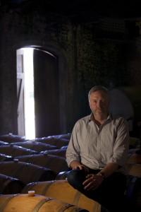 Grande Provence winemaker Karl Lambour LR