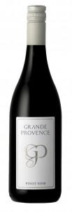 Grande Provence Pinot Noir LR