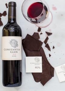 Constantia Glen Chocolate Tasting 8
