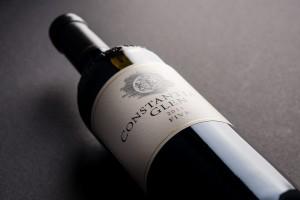 Constantia Glen FIVE 2011 styled