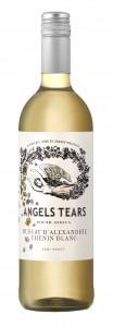 Angels Tears Muscat Chenin Blanc NV