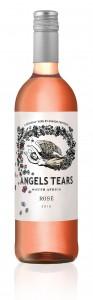 Angels Tears Rose