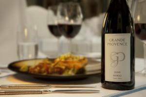Grande Provence Shiraz 2009