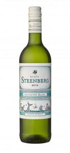 Klein Steenberg Sauvignon Blanc 2016 HR