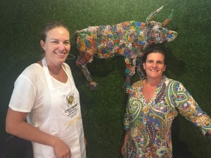 Natalie Eray and Jacqui Carter-Johnson, Nguni Owners HR