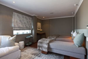 Relaxation Room at Steenberg Spa HR