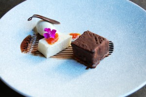 Chocolate Cremeux HR
