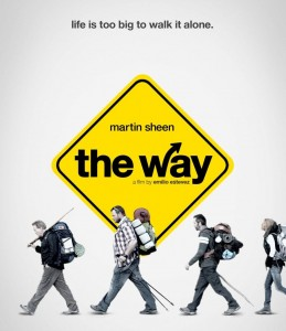 the way poster 1