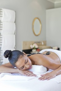 Earth Stone Massage at Steenberg Spa HR