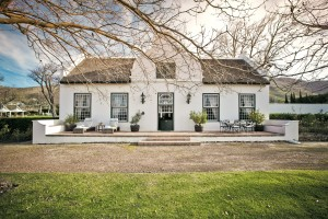 Steenberg Hotel - Manor House (1) HR