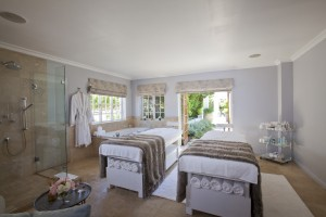 Steenberg Spa - Double Treatment Room HR