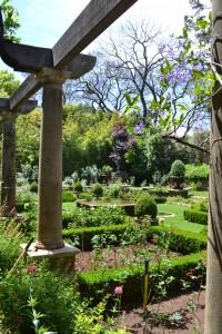 Beechwood Gardens HR