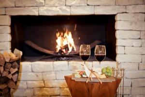 Fireplace HR