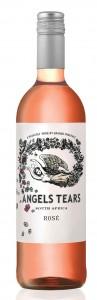 Angels Tears Dry Rose LR