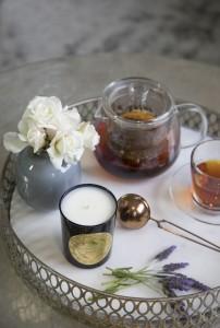 Tea Ceremony at Steenberg Spa 2 HR