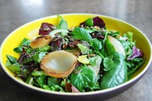 Garden Salad HR