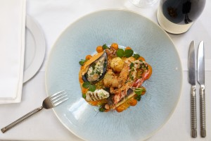Seafood HR