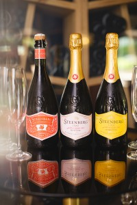 Steenberg bubbly collection portrait HR