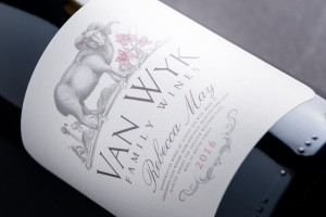 Van Wyk Family Wines Rebecca May styled HR