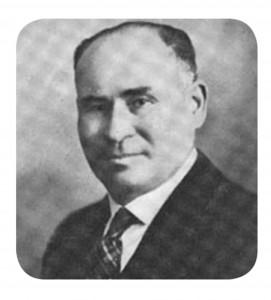 Harry BashewHR