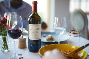 Steenberg Wine Club table setting HR