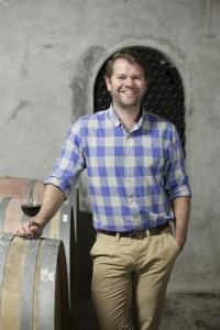 Steenberg Winemaker JD Pretorius HR