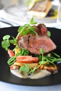 Fillet Steak (3) - hr