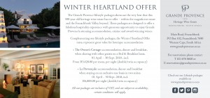 Winter Heartland Offer Flyer - DL HR