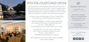 Winter Heartland Offer Flyer - DL HR