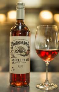 Angels Tears Rose 2018 styled HR