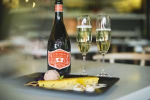 Steenberg Sparkling Sauvignon Blanc and Dessert - HR