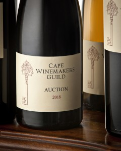 CWG Auction 2018