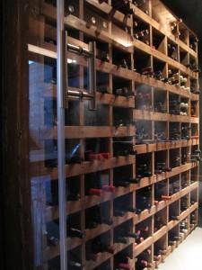 Wine Cellar Door HR