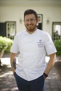 Grande Provence Exec Chef Guy Bennett colour - LR