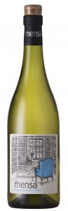 Mensa Chard Pinot Noir 2018 LR