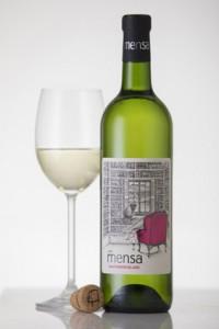 Mensa Sauvignon Blanc styled LR
