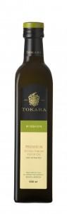 TOKARA Mission Single Variety Extra Virgin Olive Oil LR