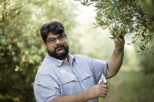 TOKARA olive oil master Gert van Dyk LR
