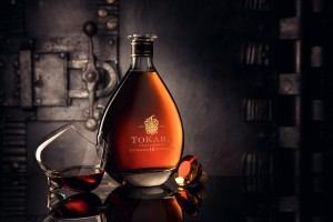 Tokara 10YO Brandy - styled landscape HR