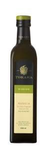 Tokara Mission Single Variety Extra Virgin Olive Oil HR